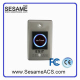 Кнопка двери алюминиевого сплава с 2 ключами (SB5HE)
