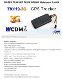Glonass GPS Tracker Tk119 Militar Waterproof Cut-Oil Wide Voltage (TK119-GLONASS)