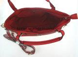 bag 의 PU 핸드백, 끈달린 가방 형식 디자인 숙녀
