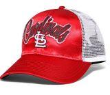 Design de mode de haute qualité Impression Running Sports Trucker Cap Mesh Back Hat