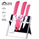 Корпоративный подарок для керамического комплекта ножа кухни