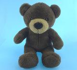 brinquedo do urso da peluche do presente do Natal 11inch para meninos e meninas