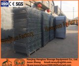 Storage Storage Pallet Racking Galvanized Wire Deck Panel