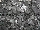 판매를 위해 유효한 사용된 금속 조각 주석 입히는 새로운 절단