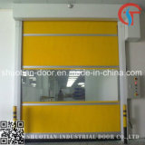 Interior High Speed Fast Roller Shutter Door9st - 001)