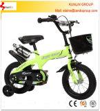 Bicicleta barata del bebé del precio del nuevo estilo para los cabritos de 2-10 años
