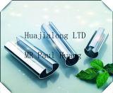 Tubo dell'acciaio inossidabile per il tubo della saldatura (201&304)