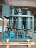 TY rendono paricolare la macchina di trattamento di filtrazione di purificazione del purificatore di olio della turbina