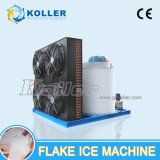 Машина льда хлопь 5 тонн/дня для рыбозавода промышленного/перевозки (KP50)