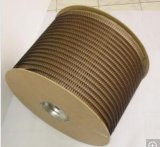 Бандажная проволока двойной петли стальная для спиральн тетради HS1088