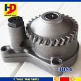 De Pomp van de Olie van de Motor van het Graafwerktuig van de lage Prijs 3D84 3D88 3D94 3D98 (129006-42002)