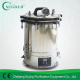 휴대용 Sterilizer/18L 24L 살균제 또는 Xfs-280CB/Steam 살균제