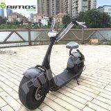 Elektrische Autoped 26inch 60V 1000W van de Verkoop van Citycoco de Hete