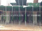 Molde concreto de aço da construção de /Aluminium com o Mechinism de descascamento adiantado