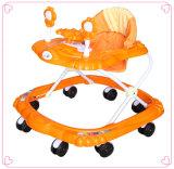Orange preiswertes einfaches Baby Waker