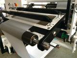Rolo de película da alta qualidade que converte a máquina