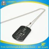 Niedrigster Preis-Zoll irgendwelche Firmenzeichen-Metallkleber-Marken für Andenken (XF-DT05)