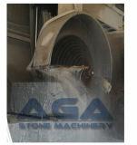 Multi Schaufel-Steinblockschneiden-Maschine