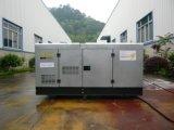 Angeschalten nach Typen Yanmarsilent DieselGensets (5KW-45KW) Edelstahl-Deckel