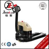 2017中国の工場価格の小型1.5t完全な電気バンドパレット