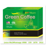 最もよい分け前の損失の重量の緑茶
