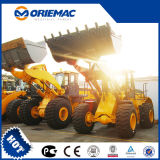 Marque XCMG de la Chine chargeur bon marché Zl50g de roue de 5 tonnes