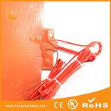 Calefator flexível-----Calefator da borracha de silicone