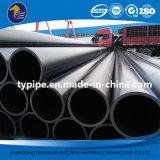 Tubo di plastica del PE professionale del fornitore per il rifornimento idrico