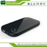 De draagbare Lader van de Batterij 6000mAh Mobiele USB van de Bank van de Macht Externe