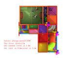 Превосходная игра качества дешево крытая мягкая для сбывания (A-15301)