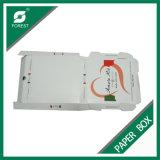 Rectángulo de encargo barato de la pizza del color de la fábrica en Shangai