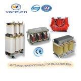 Réacteurs de filtre d'entrée et de sortie