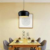 Luminária pendente de alumínio moderna pendente para sala de jantar