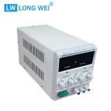 rifornimento di corrente continua Registrabile del trasformatore di 90W PS303dm con la visualizzazione di alta precisione di mA