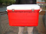 кофеий еды OEM 52L цветастый удя свежую коробку охладителя