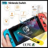 Предохранители пленки протектора экрана Tempered стекла для переключателя Nintendo