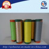 70d/24f/1ナイロンDTYのドープ塗料によって染められるセーターヤーン