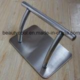 Footrest нержавеющей стали для вводить части в моду мебели салона стула