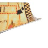 Drucken pp. EVA Tablemat für Tischplatte und Bodenbelag