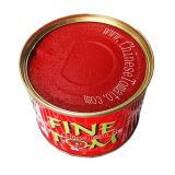 Halalの証明付加的に缶詰にされたトマトのり無し