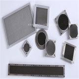 Materiali della decorazione della costruzione fatti della memoria di favo di alluminio (HR556)