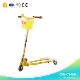 2017熱い販売法4の車輪の小型振動スクーター
