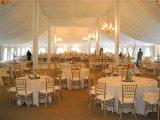 装飾党供給が付いている屋外アルミニウム結婚式のイベント党テント