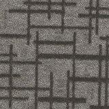 ホテルのためのナイロン66表面が付いている容易できれいなビニールのカーペット