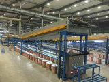 Ausglühen des kupfernen Draht-FC-T16 und des Legierungs-Drahts, das Maschinerie konserviert