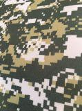 tissu réutilisé par tissu d'Oxford Oxford d'impression de 600d DTY pour des jupes
