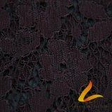 Связанное женское бельё нижнего белья ткани шнурка Lycra Spandex полиэфира сексуальное (LTT-601#)