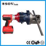 Coupeur hydraulique imputable de câble (séries de SV21S)