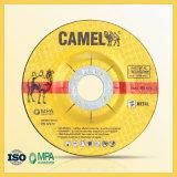 Kamel-abschleifendes Rad mit der 115mm Größe