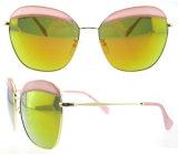 De Douane Gepolariseerde PromotieZonnebril van uitstekende kwaliteit van de Zonnebril